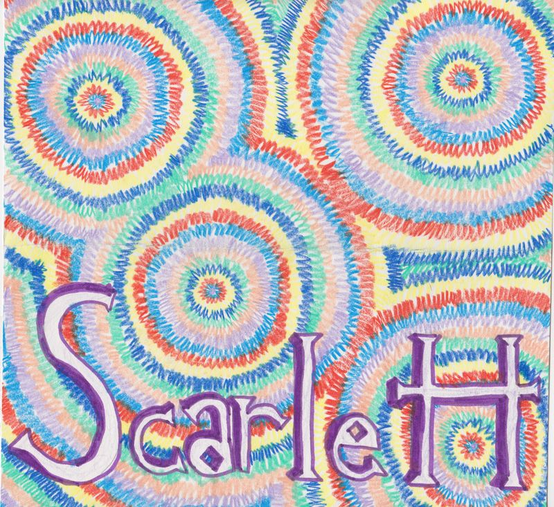 Creative name card 5